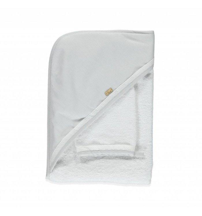 Pureté du... Bébé Pureté de Bébé Bath Towel , PE19