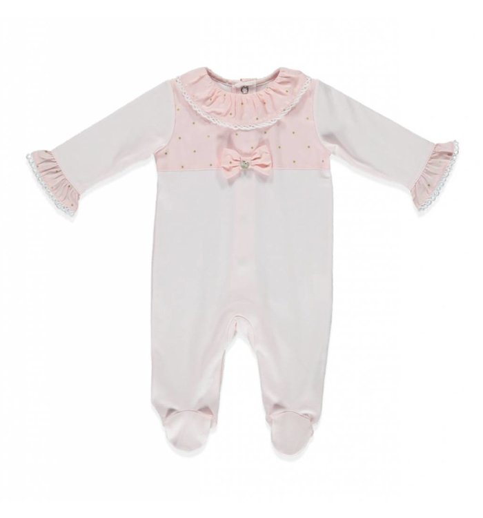 Pureté du... Bébé Pureté de Bébé Footie Pyjama, PE19