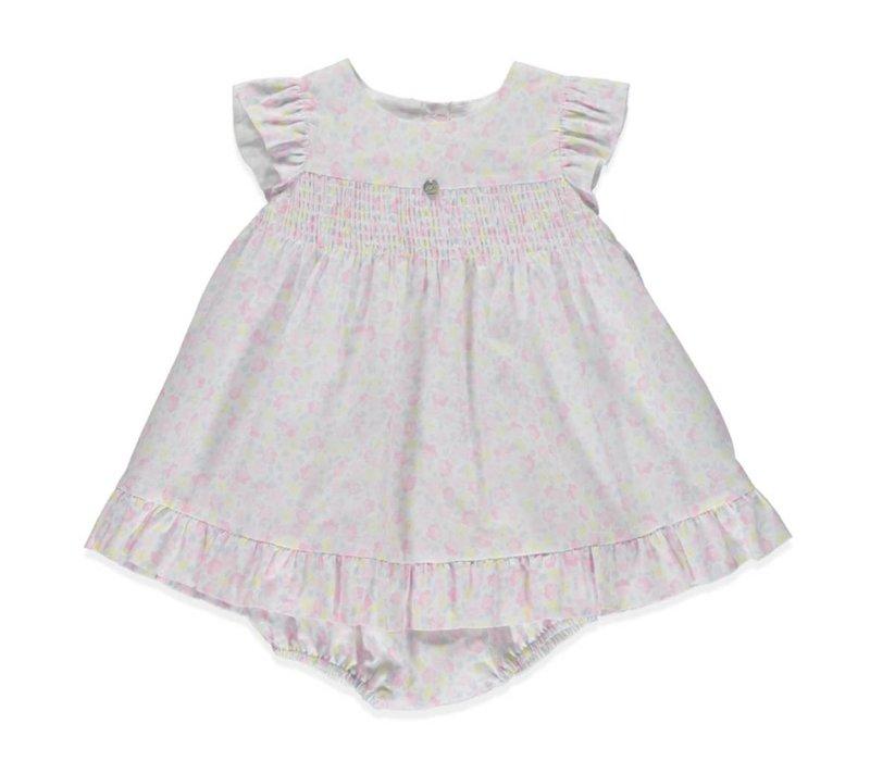 Pureté de Bébé 2pces Dress, PE19