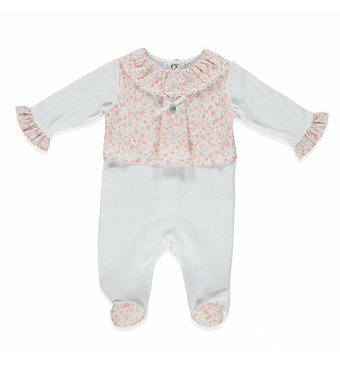 Pureté du... Bébé Pyjama à Pattes Pureté de Bébé, PE19