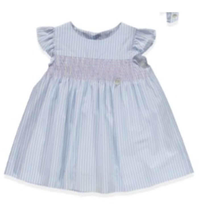 Pureté du... Bébé Pureté de Bébé 2pces Dress, PE19