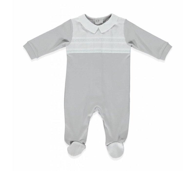 Pureté de Bébé Footie Pyjama, PE19