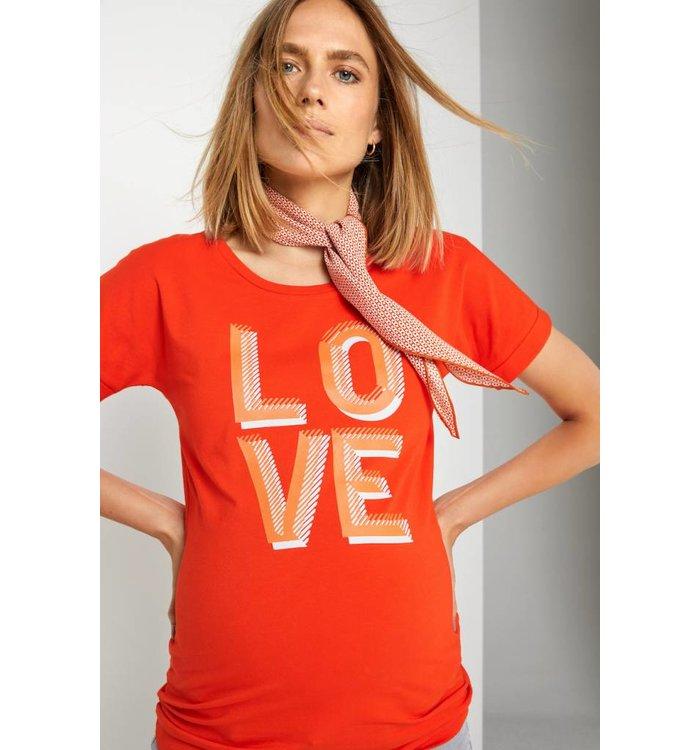 SUPERMOM Supermom Maternity T-Shirt, PE19
