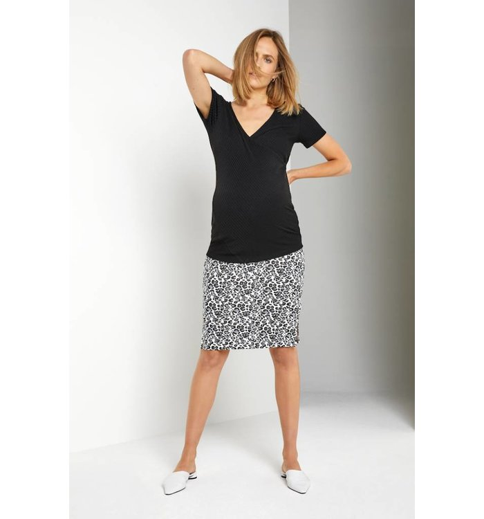 SUPERMOM Supermom Maternity Skirt, PE19