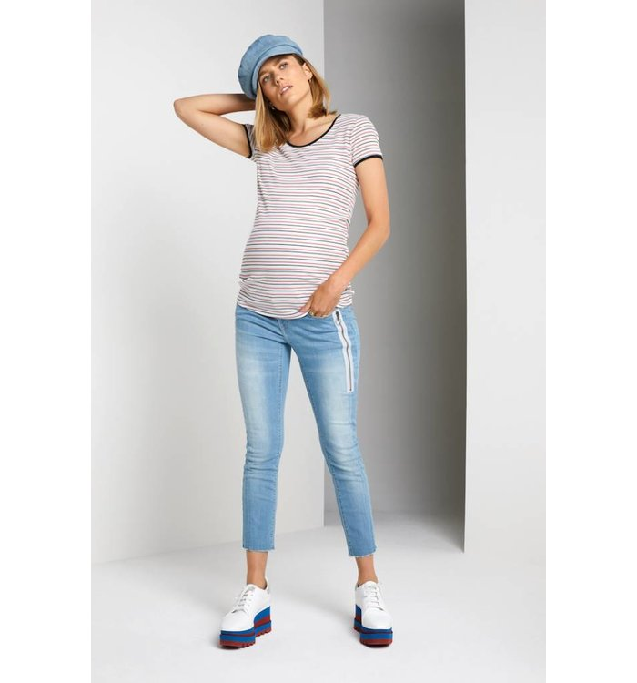 SUPERMOM Supermom Maternity Jeans, PE19