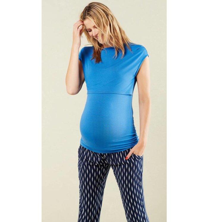 Noppies/Maternité T-Shirt d'Allaitement Noppies, PE19