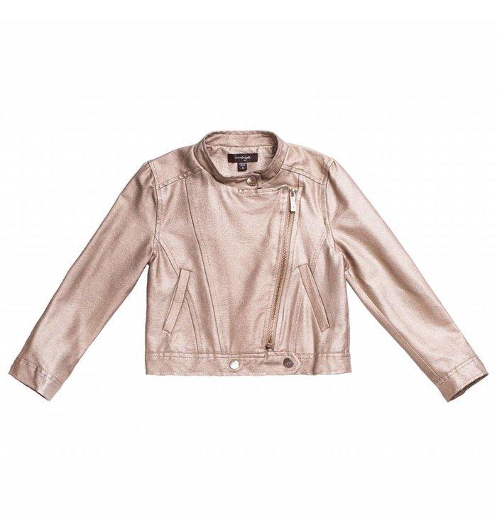 Imoga Imoga Girl's Jacket, PE19