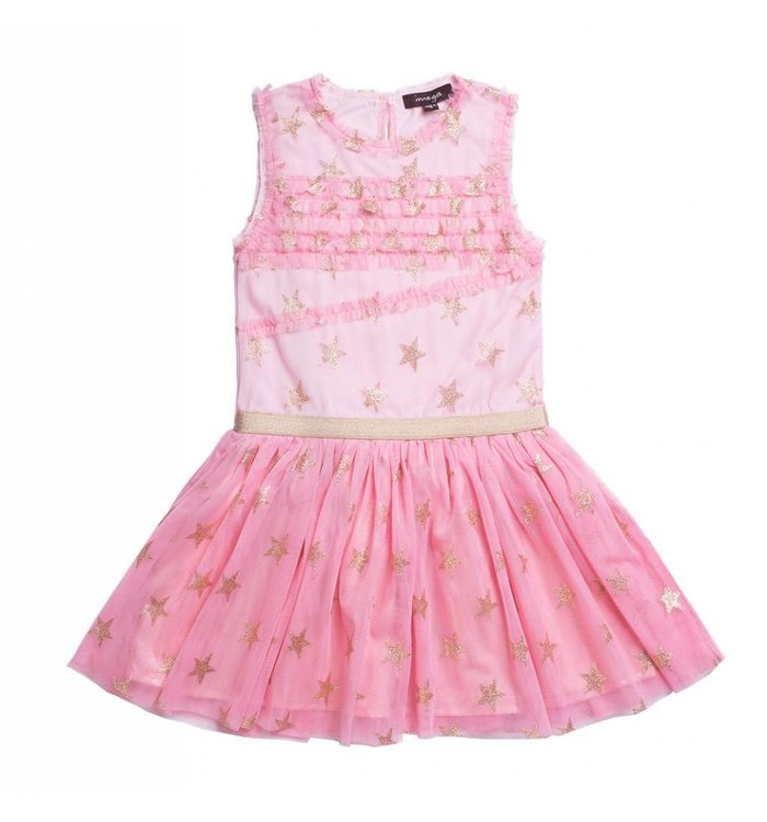 Imoga Imoga Girl's Dress, PE19