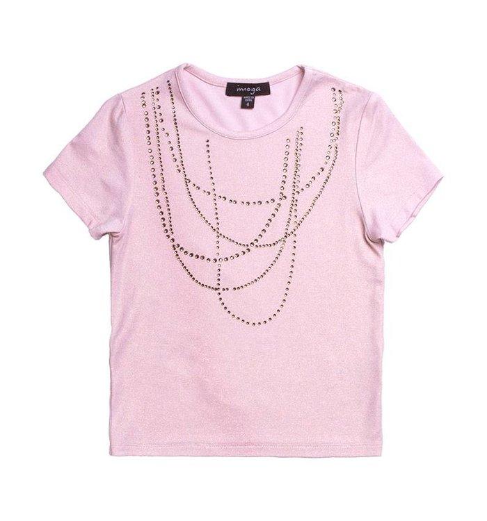 Imoga Imoga Girl's T-Shirt, PE19
