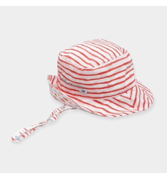 Tutto Piccolo Tutto Piccolo Girl's Hat, PE19