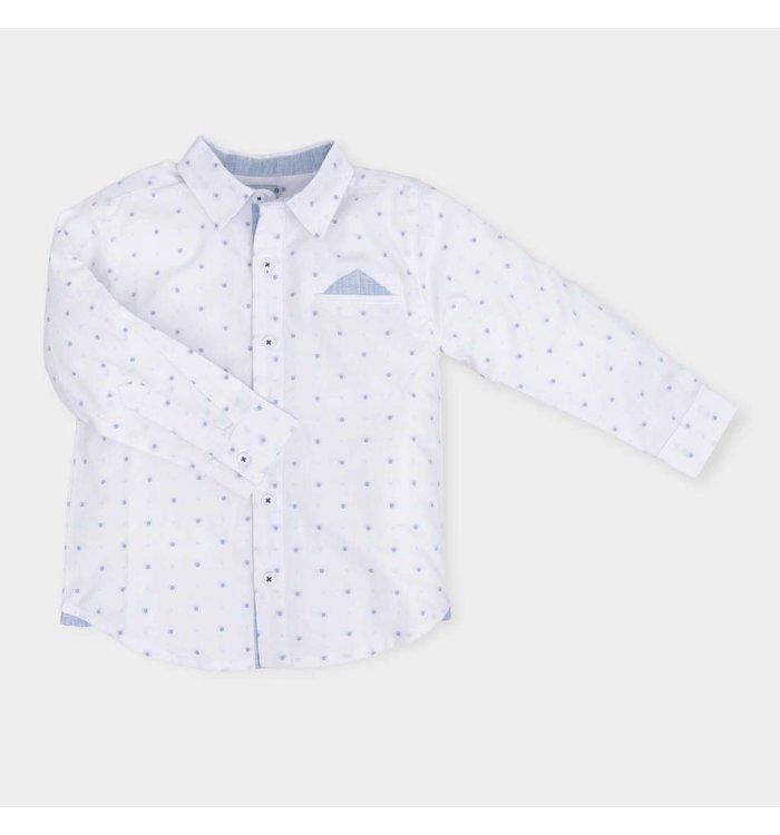 Tutto Piccolo Tutto Piccolo Boy's Shirt, PE19