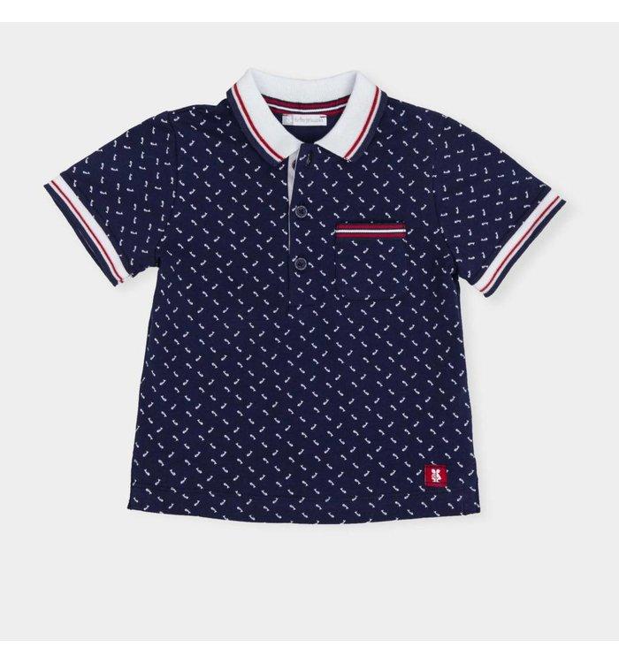 Tutto Piccolo Tutto Piccolo Boy's T-Shirt, PE19