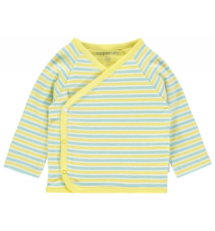 Noppies Noppies Boy's Cardigan, PE19
