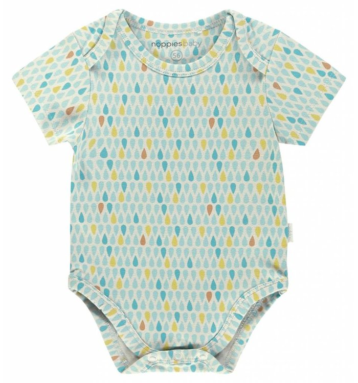 Noppies Noppies Boy's Onesie, PE19