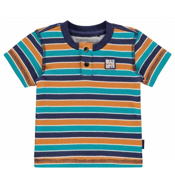 Noppies Noppies Boy's T-Shirt, PE19