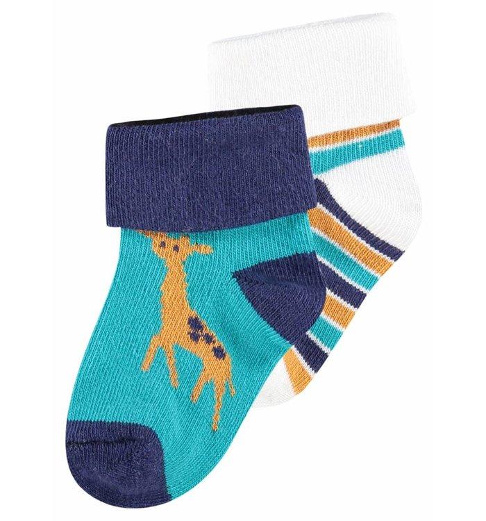 Noppies Noppies Boy's Socks (2), PE19