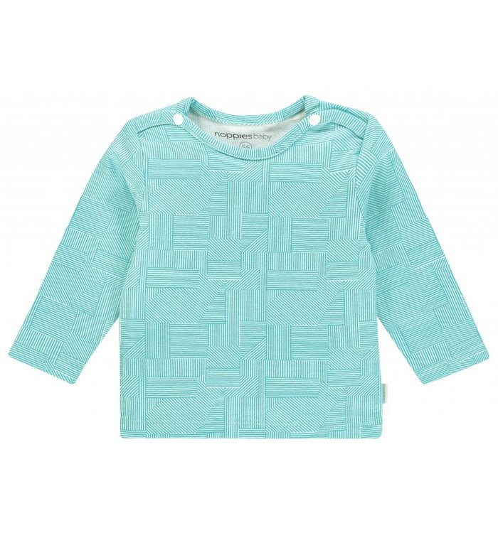Noppies Noppies Boy's Sweater, PE19