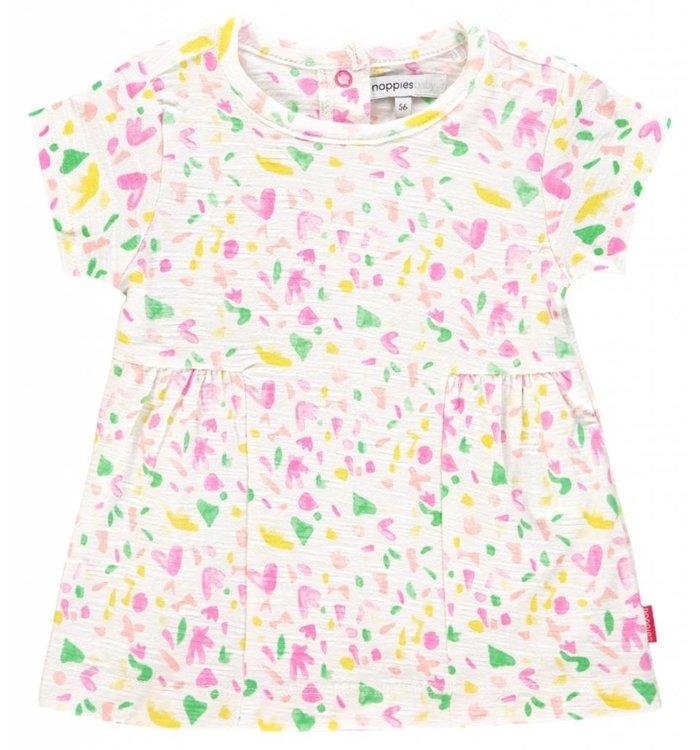 Noppies Noppies Girl's Dress, PE19