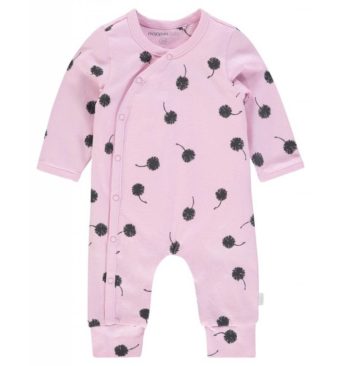 Noppies Noppies Girl's Pyjama, PE19