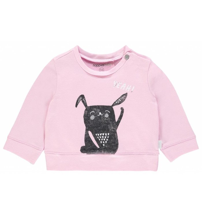 Noppies Noppies Girl's Sweater, PE19