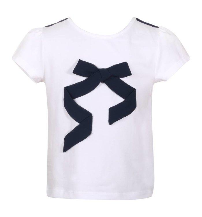 Patachou Patachou Girl's T-Shirt, PE19