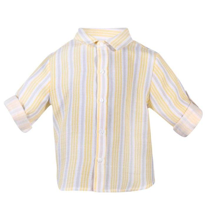 Patachou Patachou Boy's Shirt, PE19
