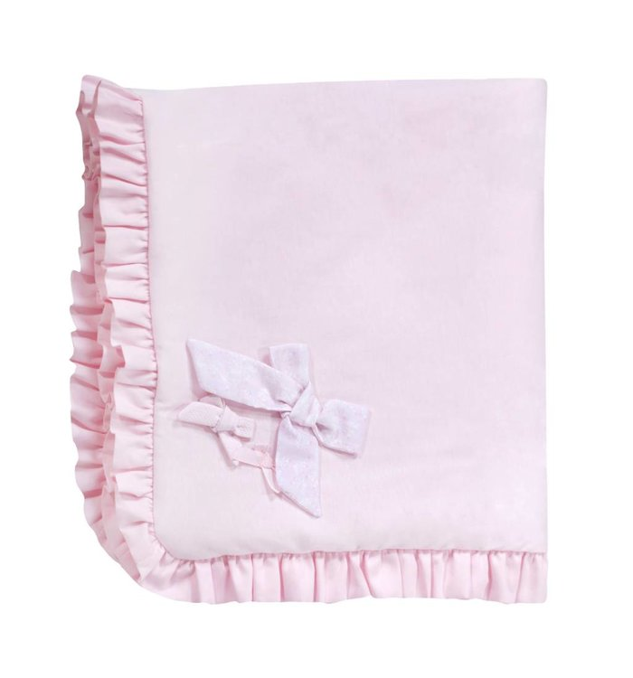 Patachou Patachou Girl's Blanket, PE19