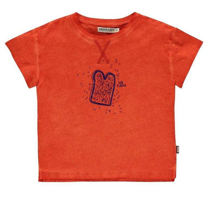 Imps&Elfs Boy's T-Shirt, PE19