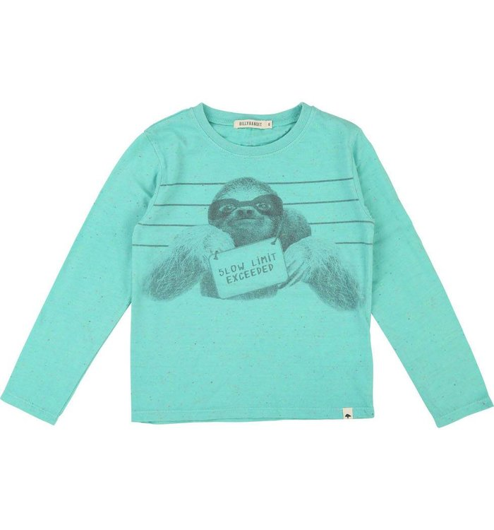 Billybandit Billybandit Boy's Sweater, PE19