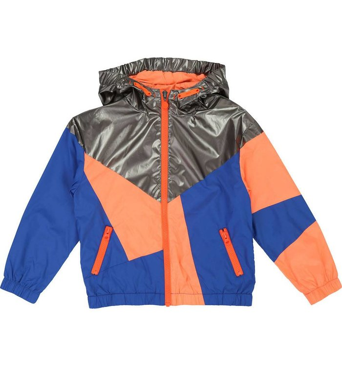 Billybandit Billybandit Boy's Coat, PE19