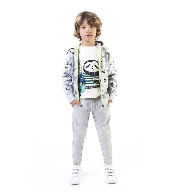 Billybandit Billybandit Boy's 2 Pieces Set, PE19