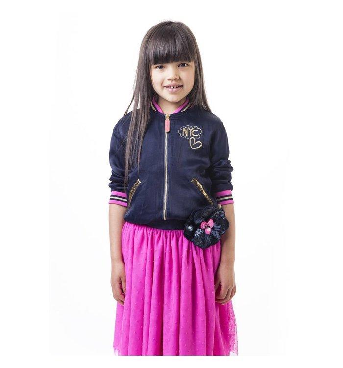 Little Marc Jacobs Girl's Jacket, PE19