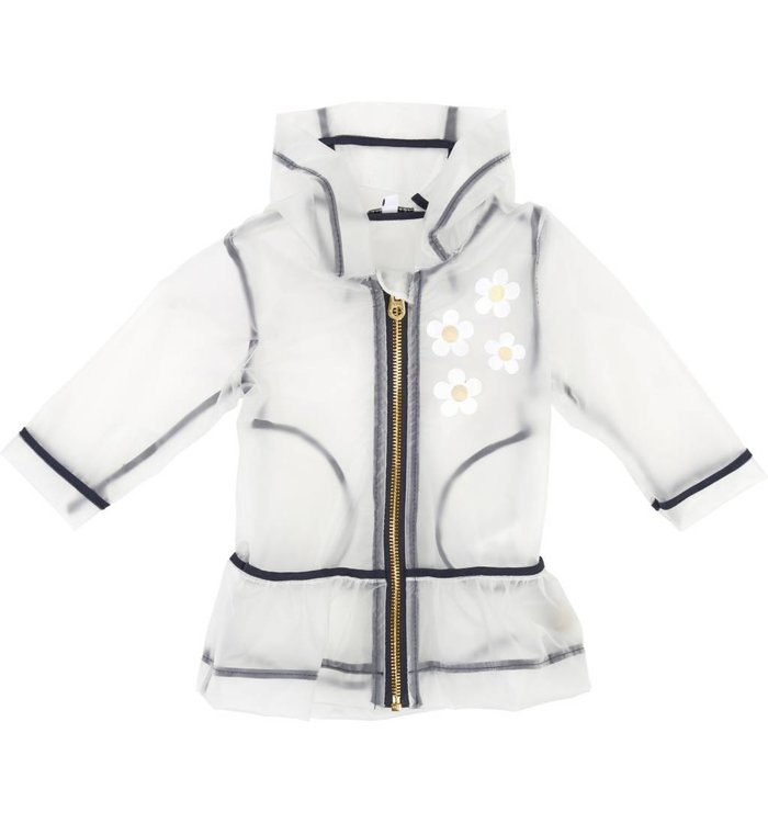Imperméable Fille Little Marc Jacobs, PE19
