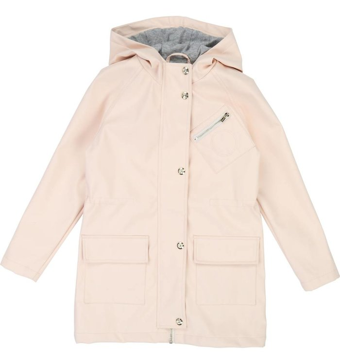 Chloé Chloé Girl's Raincoat, PE19