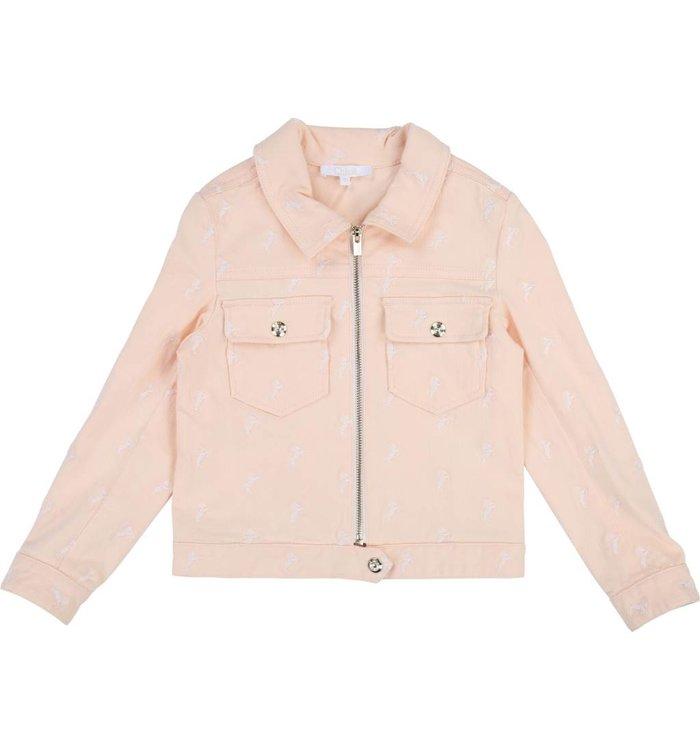 Chloé Chloé Girl's Jacket, PE19