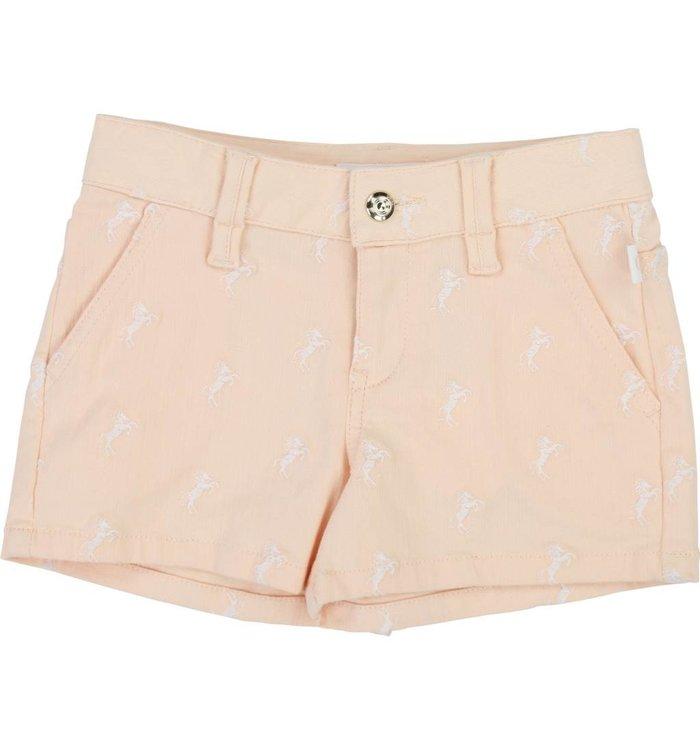 Chloé Chloé Girl's Shorts, PE19