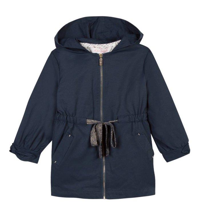Lili Gaufrette Lili Gaufrette Girl's Raincoat, PE19