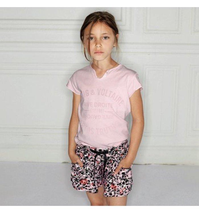 Zadig & Voltaire Zadig & Voltaire Girl's Shorts, PE19