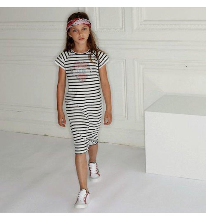 Zadig & Voltaire Zadig & Voltaire Girl's Dress, PE19