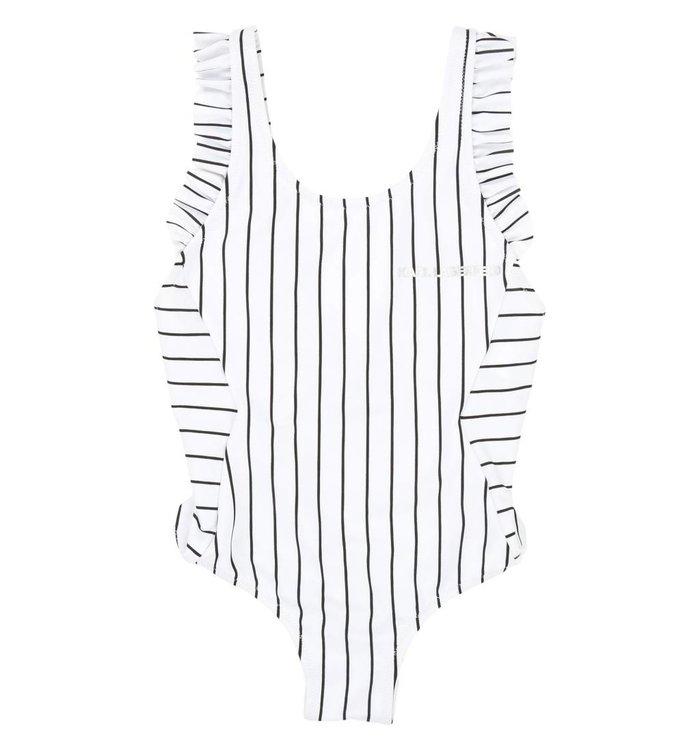Karl Lagerfeld Karl Lagerfeld Girl's Bathing Suit, PE19