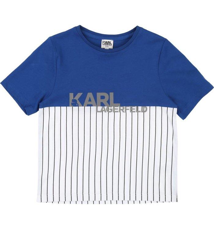 Karl Lagerfeld Karl Lagerfeld Boy's T-Shirt, PE19