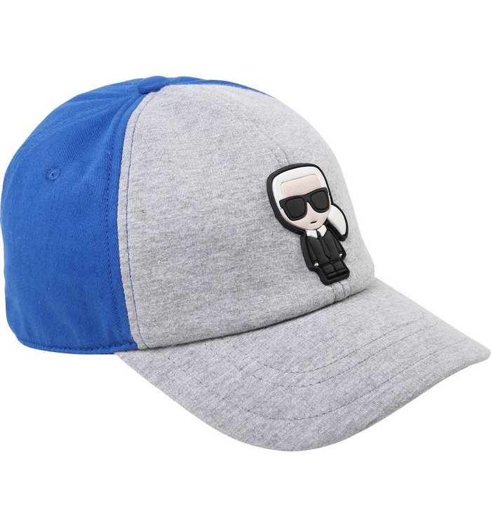 Karl Lagerfeld Karl Lagerfeld Boy's Cap, PE19