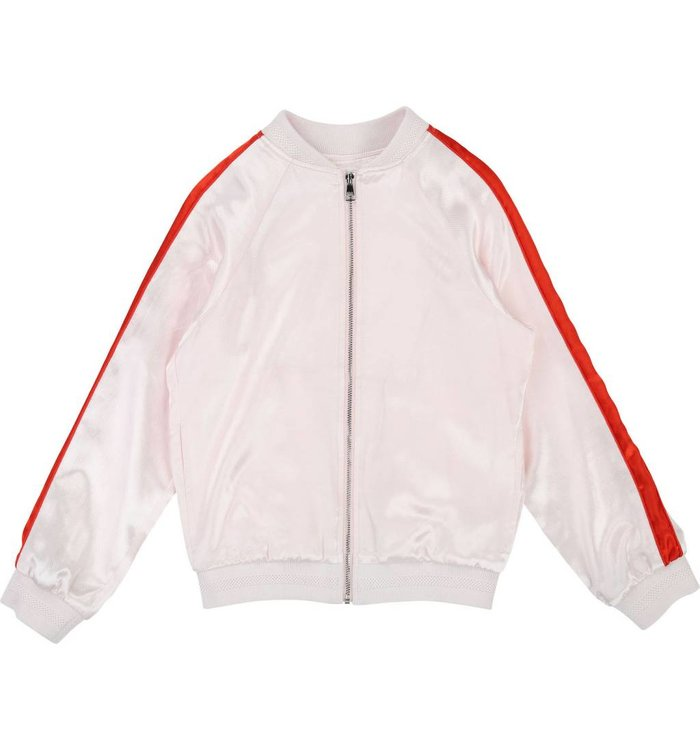 Karl Lagerfeld Karl Lagerfeld Girl's Jacket, PE19