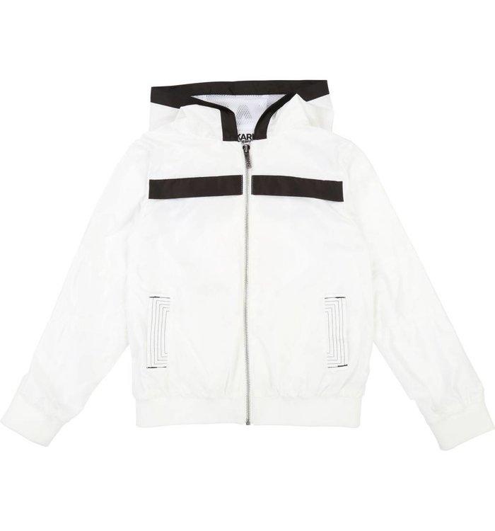 Karl Lagerfeld Karl Lagerfeld Boy's Jacket, PE19