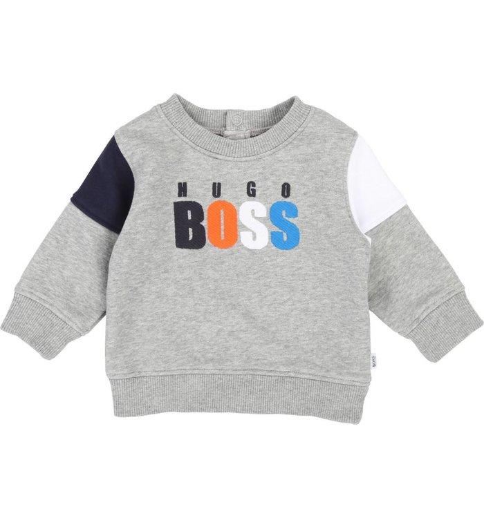 Hugo Boss Hugo Boss Boy's Sweater, PE19