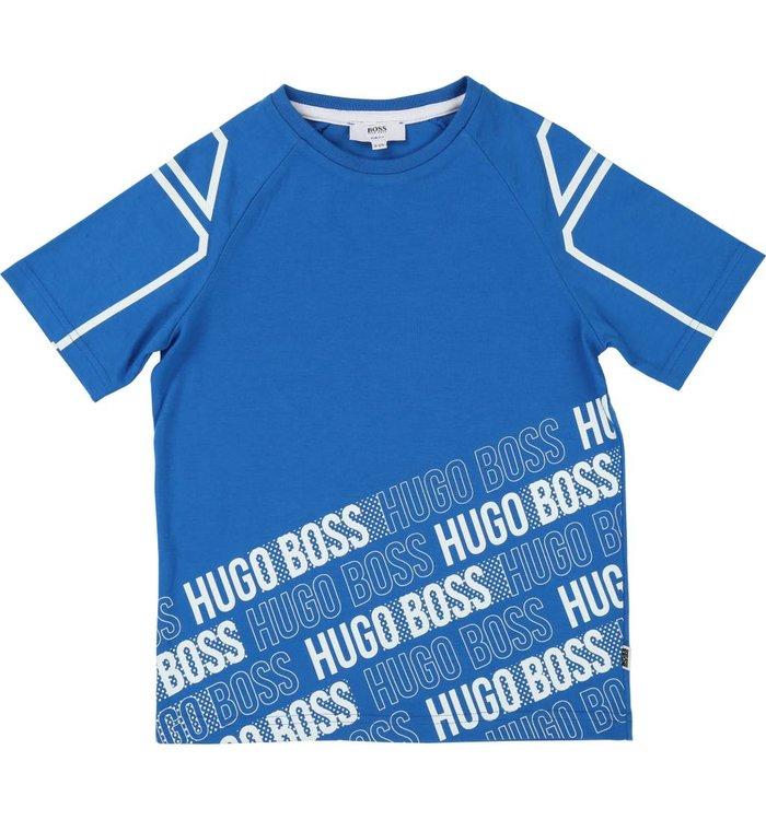Hugo Boss Hugo Boss Boy's T-Shirt, PE19