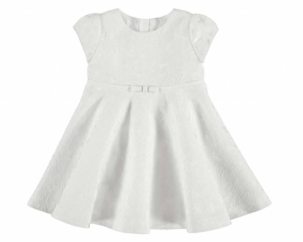 29f9c5a7cb82 Mayoral, Jacquard Dress, CR19