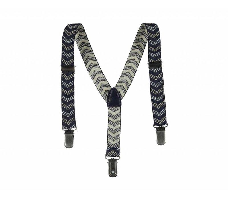 Mayoral Suspenders, CR