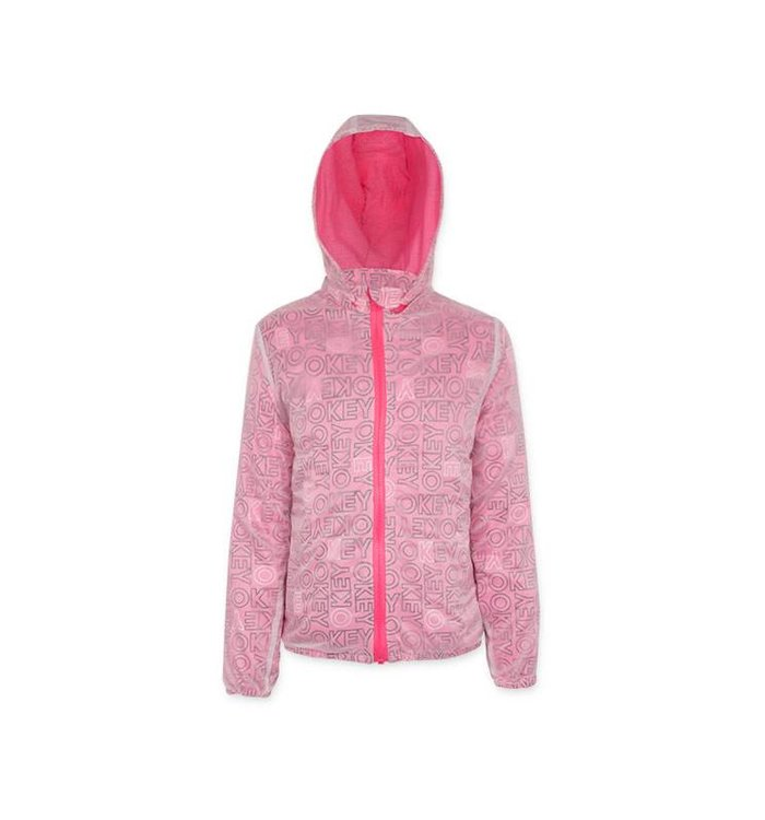 Losan Girl's Jacket, PE19