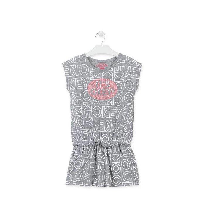 Losan Girl's Tunic, PE19